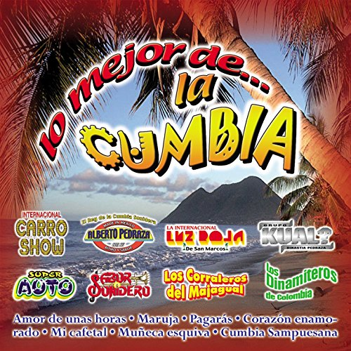 Internacional Carro Show Stream or buy for $6.99 · Lo Mejor de la Cumbia