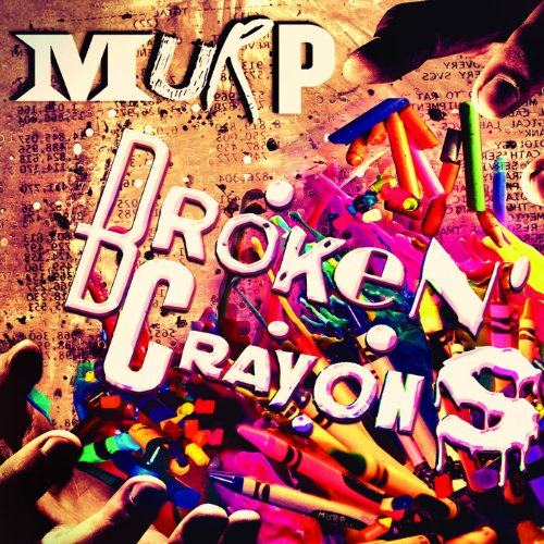 - Broken Crayons EP