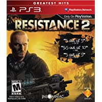 Resistance 2-Nla