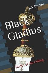 Black Gladius: The Culling Paperback