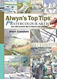 img - for Alwyn's Top Tips for Watercolour Artists book / textbook / text book