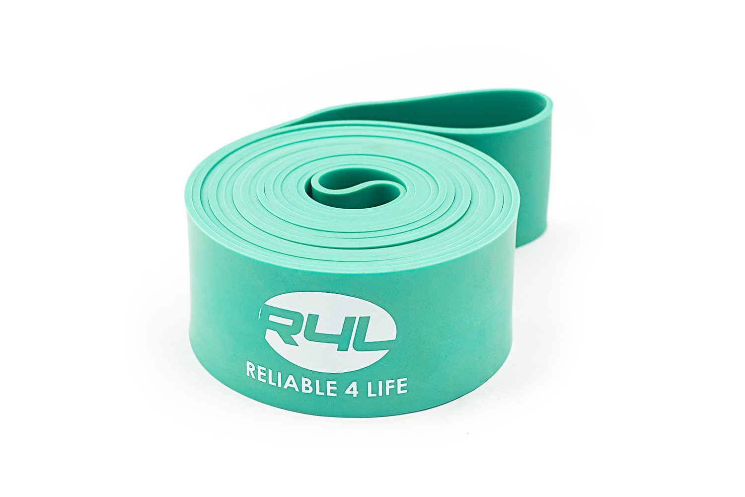Reliable4life Set of 2 Stretch Band Exercise Straps (Big band & Small band) for Sports, Yoga, Dance, Ballet, Gymnastics and Other Training with eBook of 15 Illustrated Exercises by Reliable4life