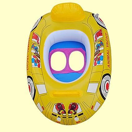 GEZICHTA Anillo hinchable para niños, flotador hinchable ...
