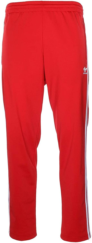 adidas Originals Firebird Track Pants Scarlet XS