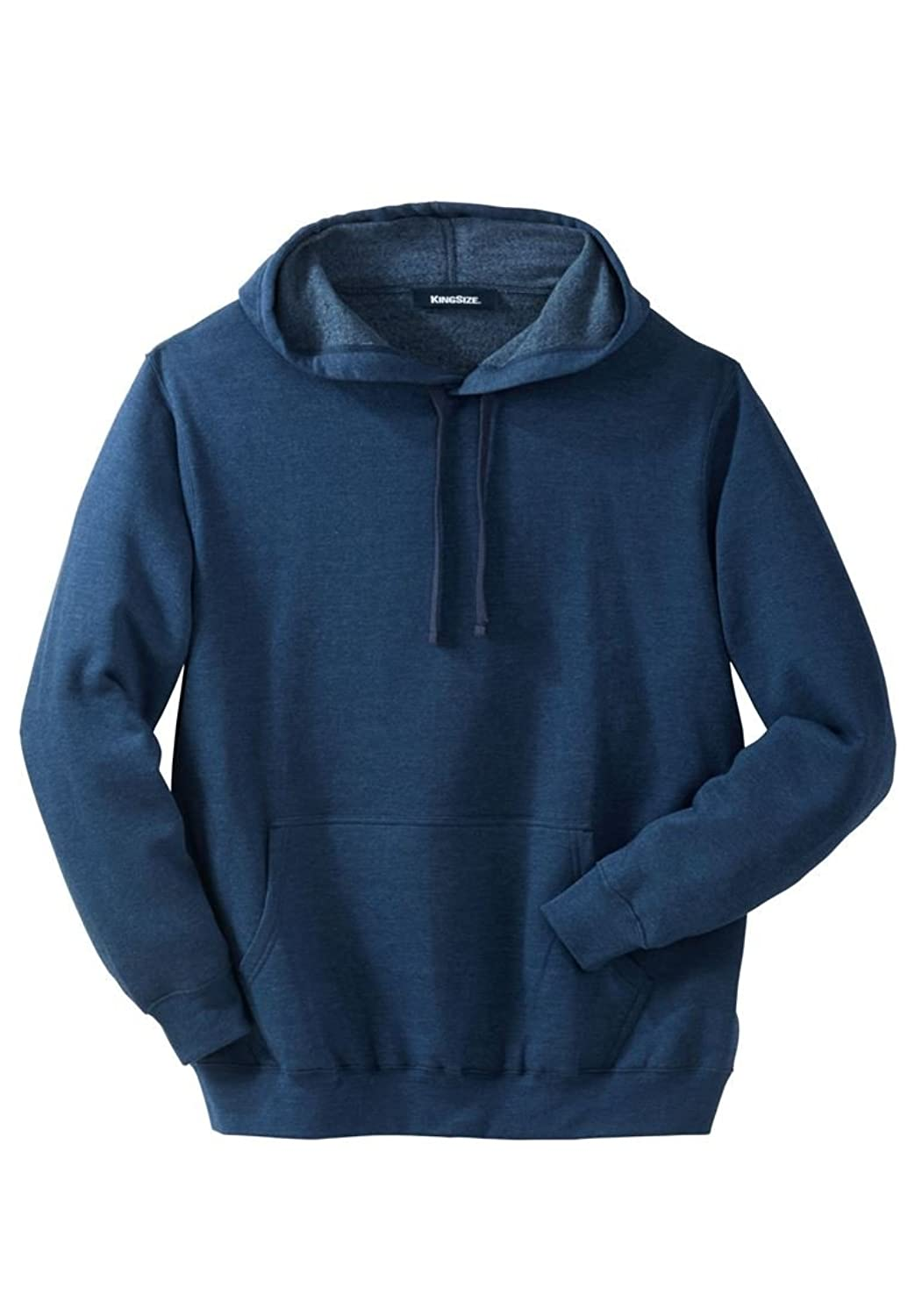 Amazon.com: Champion Men's Big-Tall Fleece Pullover Hoodie: Clothing