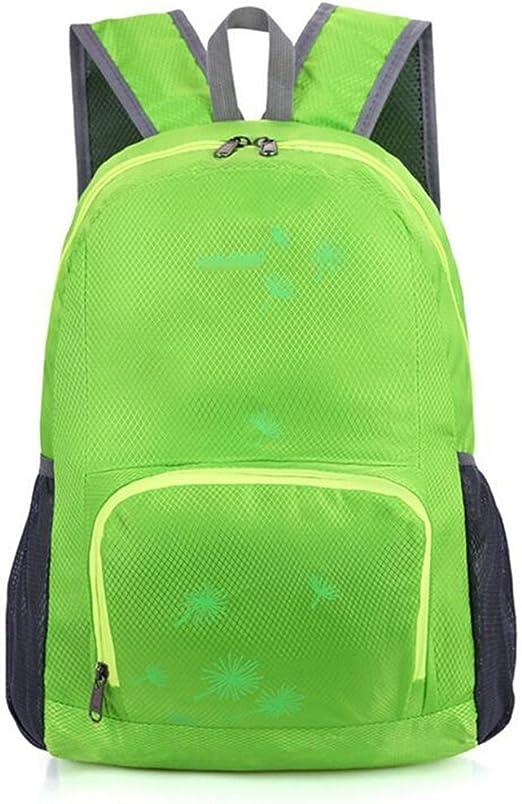 Sucastle Casual bag fashion bag backpack handbag shoulder bag nylon bag Sucastle Color:gray Size:45x29x14cm