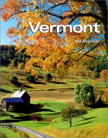 Read Online Vermont (America the Beautiful Second Series) ebook