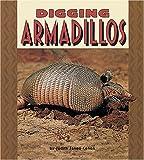 Digging Armadillos, Judith Jango-Cohen, 0822536293