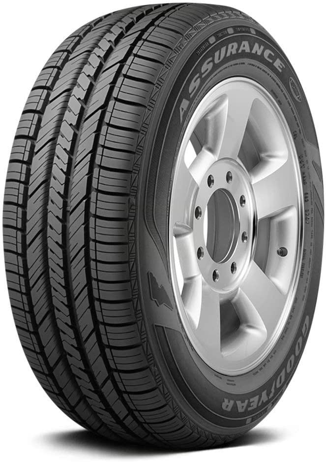 Goodyear Assurance All-Season 215//55R17 94H BSW 1 Tires