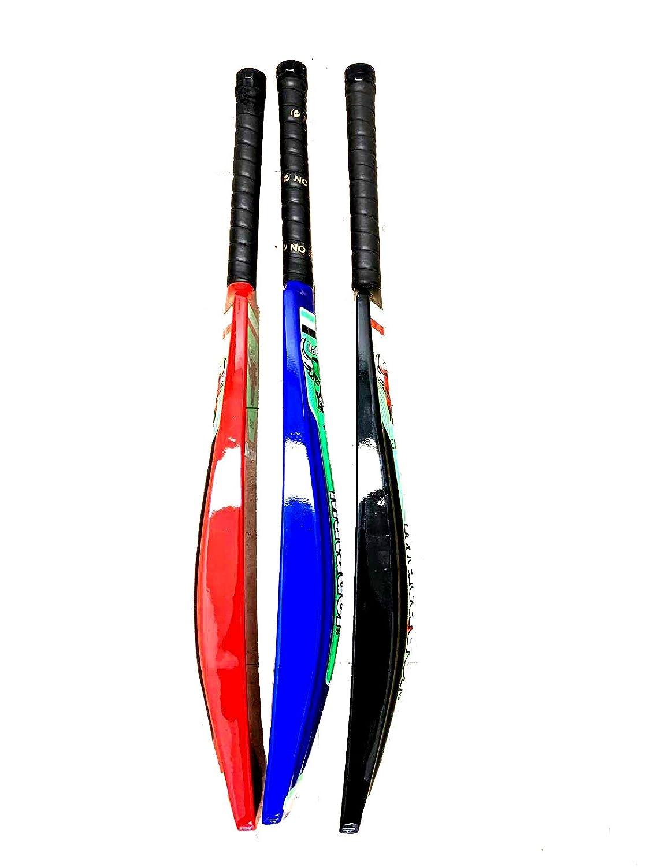 Matador Enzo Fiber Tennis//Soft Ball Cricket Bat