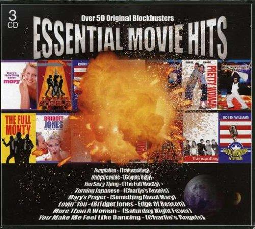 Essential Movie Hits (over 50 Original Blockbusters)