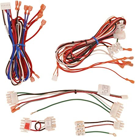 amazon.com : hayward fdxlwha1930 fd complete wiring harness assembly  replacement kit for select hayward h-series pool heater : swimming pool and  spa supplies : garden & outdoor  amazon.com