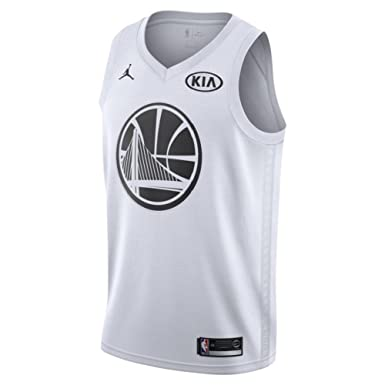 finest selection ebce6 75333 Amazon.com: NIKE Men's Jordan All-Star Game Swingman NBA ...