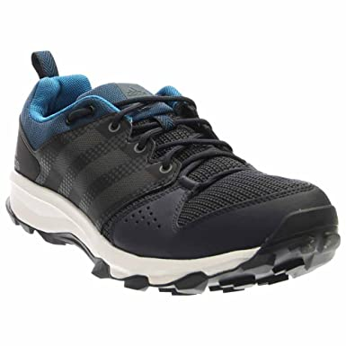 promo code e321c fca96 ... new zealand adidas mens galaxy trail running shoenight navy iron  metallic night navy 1f54a 4fb19