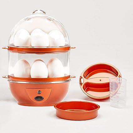 Juego de utensilios de cocina, cocina eléctrica para huevos ...