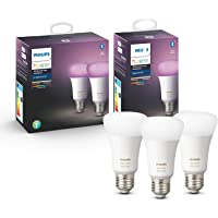 Philips Hue White and Color Ambiance Pack 3