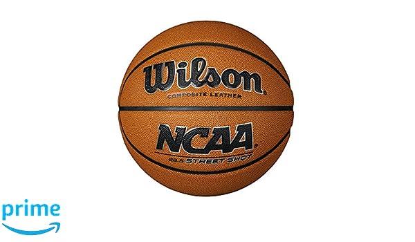 Wilson Pelota de baloncesto de exterior, Superficies ásperas ...