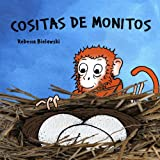 Cositas de Monitos, Rebecca Bielawski, 1467999725