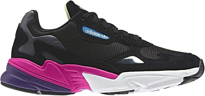 Adidas Falcon W, Zapatos de Escalada Mujer, Multicolor ...
