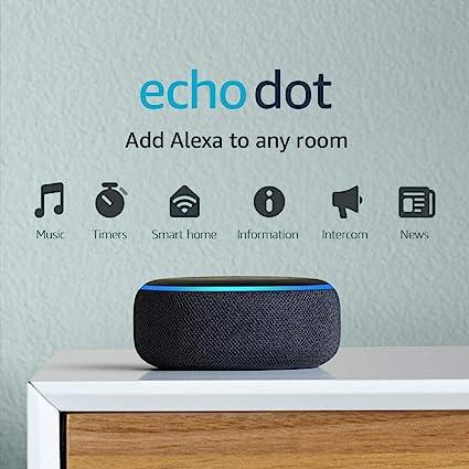 Amazon Echo Picture