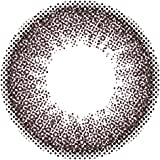 エンジェルカラー バンビシリーズ ヴィンテージ 1箱2枚入り(1ヶ月) ヴィンテージヌード 着色直径 13.4mm【PWR】±0.00(度なし)