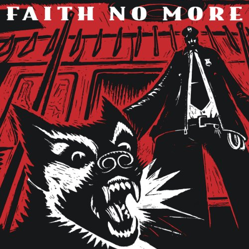 Bilderesultat for faith no more king for a day fool for a lifetime