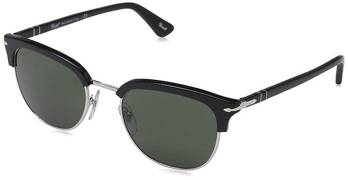 ef4ea501ccdf5 Persol Unisex-Adult s Icons Sunglasses