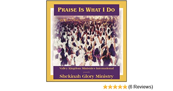 dwell among us by shekinah glory ministry