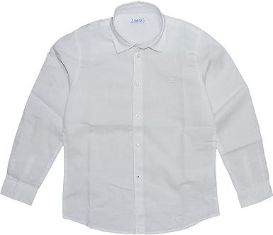 Mayoral 141-29 - Camisa de fiesta para niño, diseño de ...
