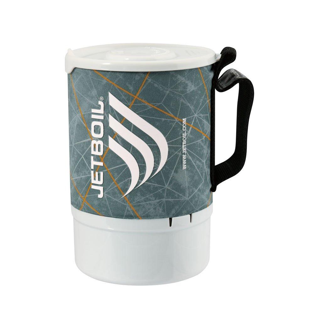 JETBOIL(ジェットボイル) マイクロモ サファイヤ (STORM)