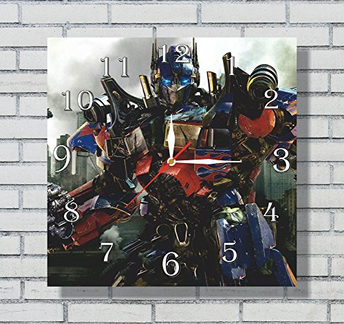 movie advance optimus prime - 9