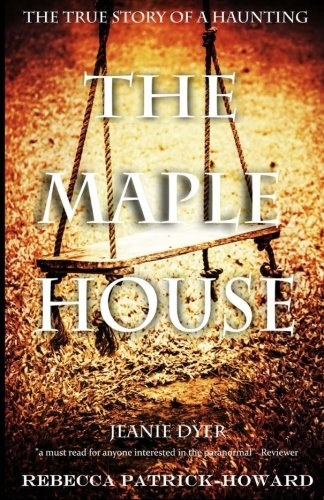 Maple Color Platform (The Maple House: The True Story of a Haunting)