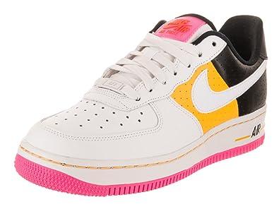 Nike Women's Air Force 1 '07 SE Moto Running Shoe: Amazon.co