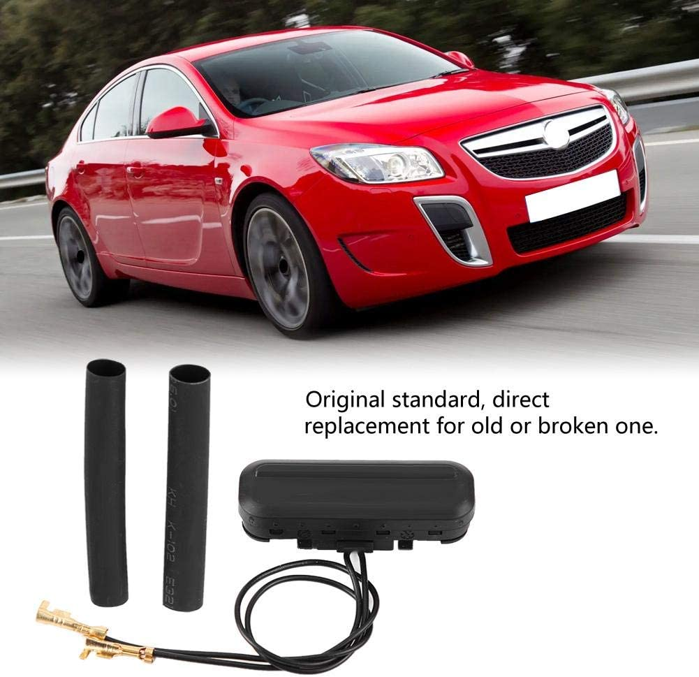 EBTOOLS ABS Car Tailgate Boot Door Opening Switch 13393912