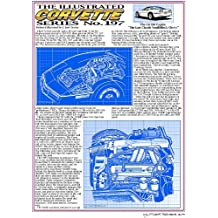 Illustrated Corvette Series No 197 - The C4 L98 Engine - The Last Classic Small Block Chevy