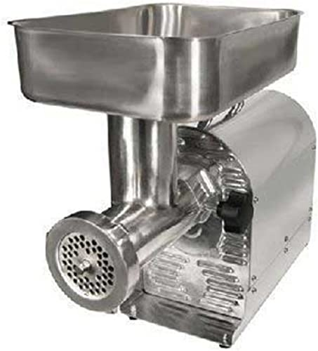 Weston No. 22 Commercial Meat Grinder And Sausage Stuffer