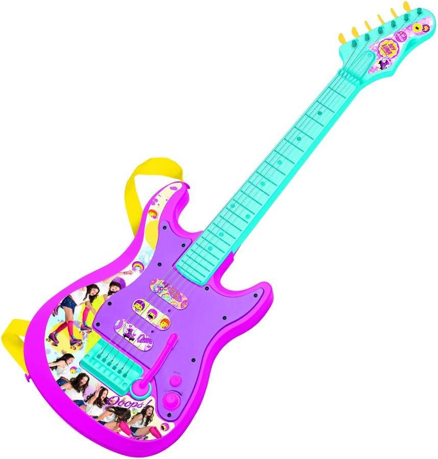 Soy Luna Guitarra (Claudio Reig 5657)