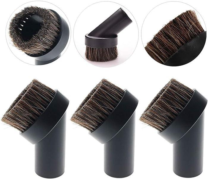 Top 10 Round Pet Pin Comb Vacuum Tool