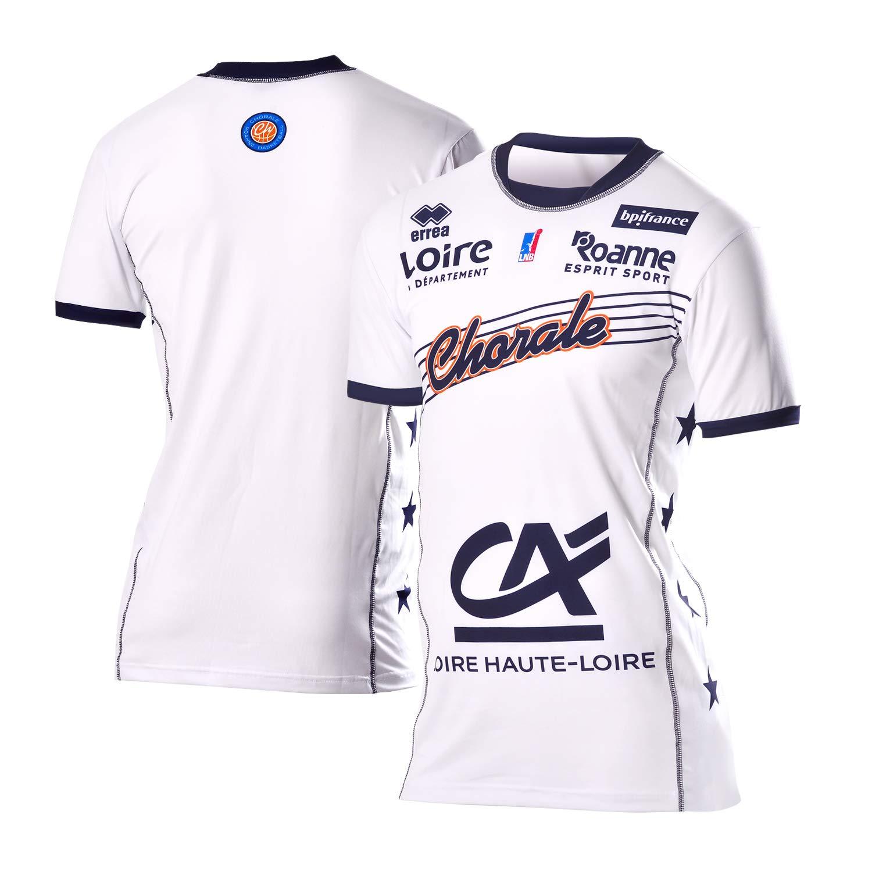Chorale Roanne Maildomroa - Camiseta de Baloncesto para niño ...