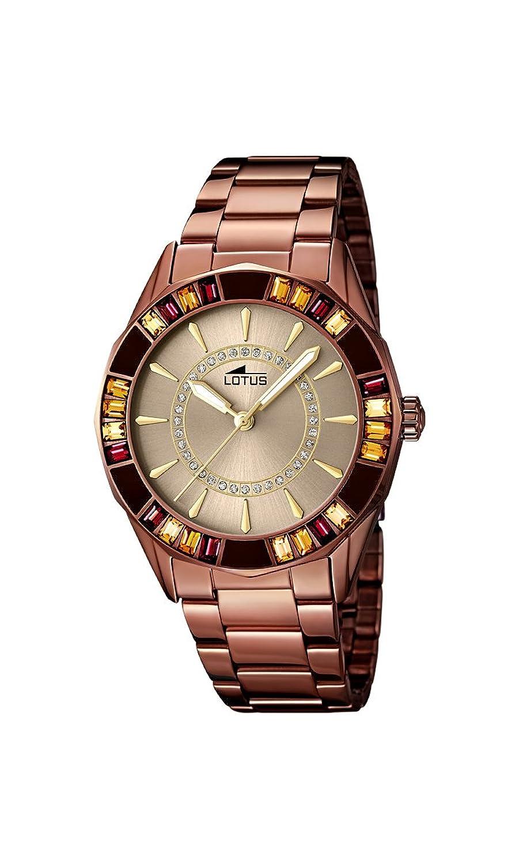 c10f27cada3a Lotus 15894 1 - Reloj de pulsera Mujer