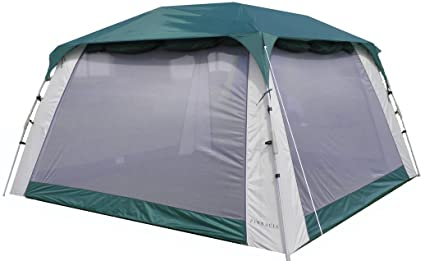 Screen Tent with Awnings and Side Walls - Pinnacle Tents Quick Set  sc 1 st  Amazon.com & Amazon.com: Screen Tent with Awnings and Side Walls - Pinnacle ...