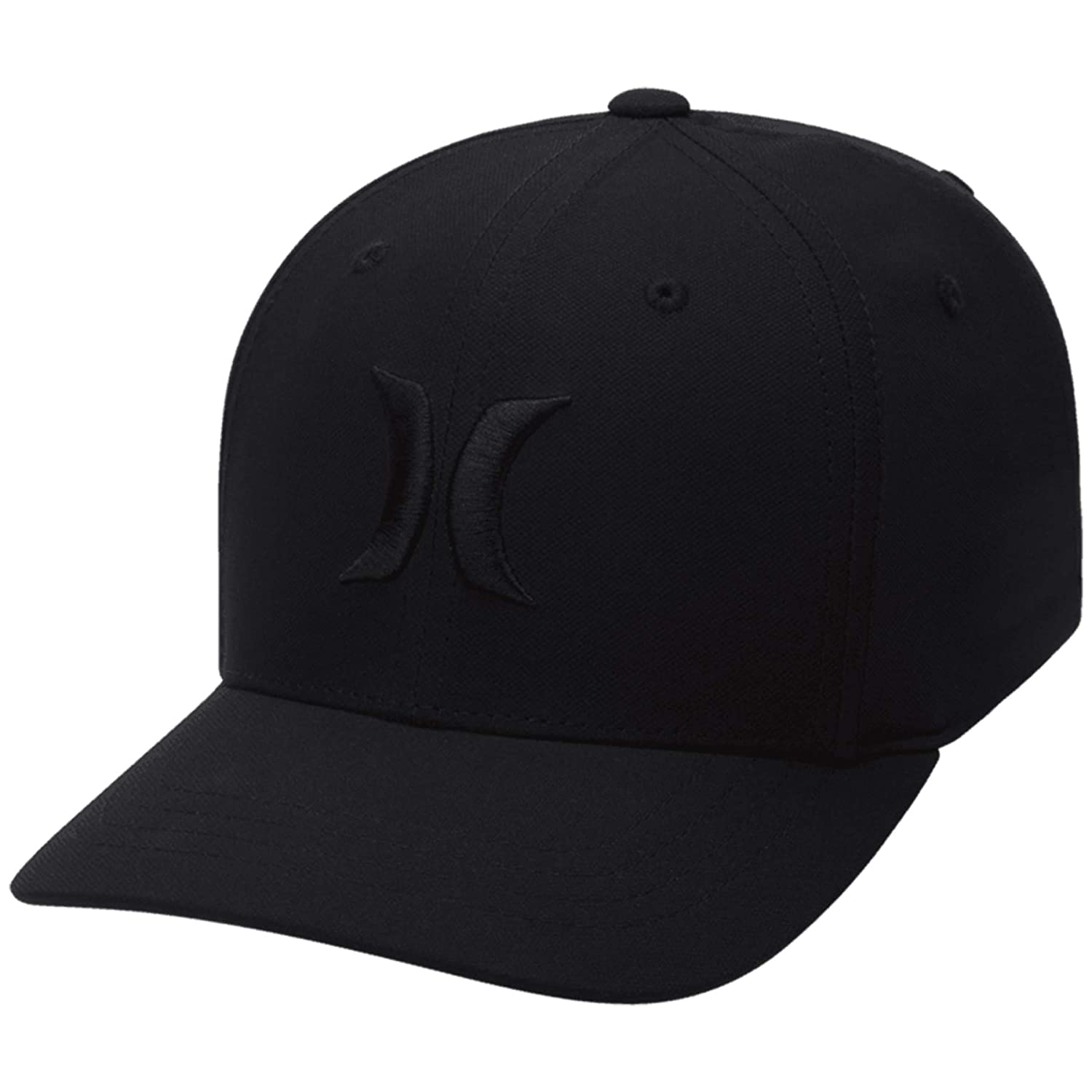3df6e86c42511 Amazon.com  Hurley AO4101 Men s Dri-Fit One and Only Hat