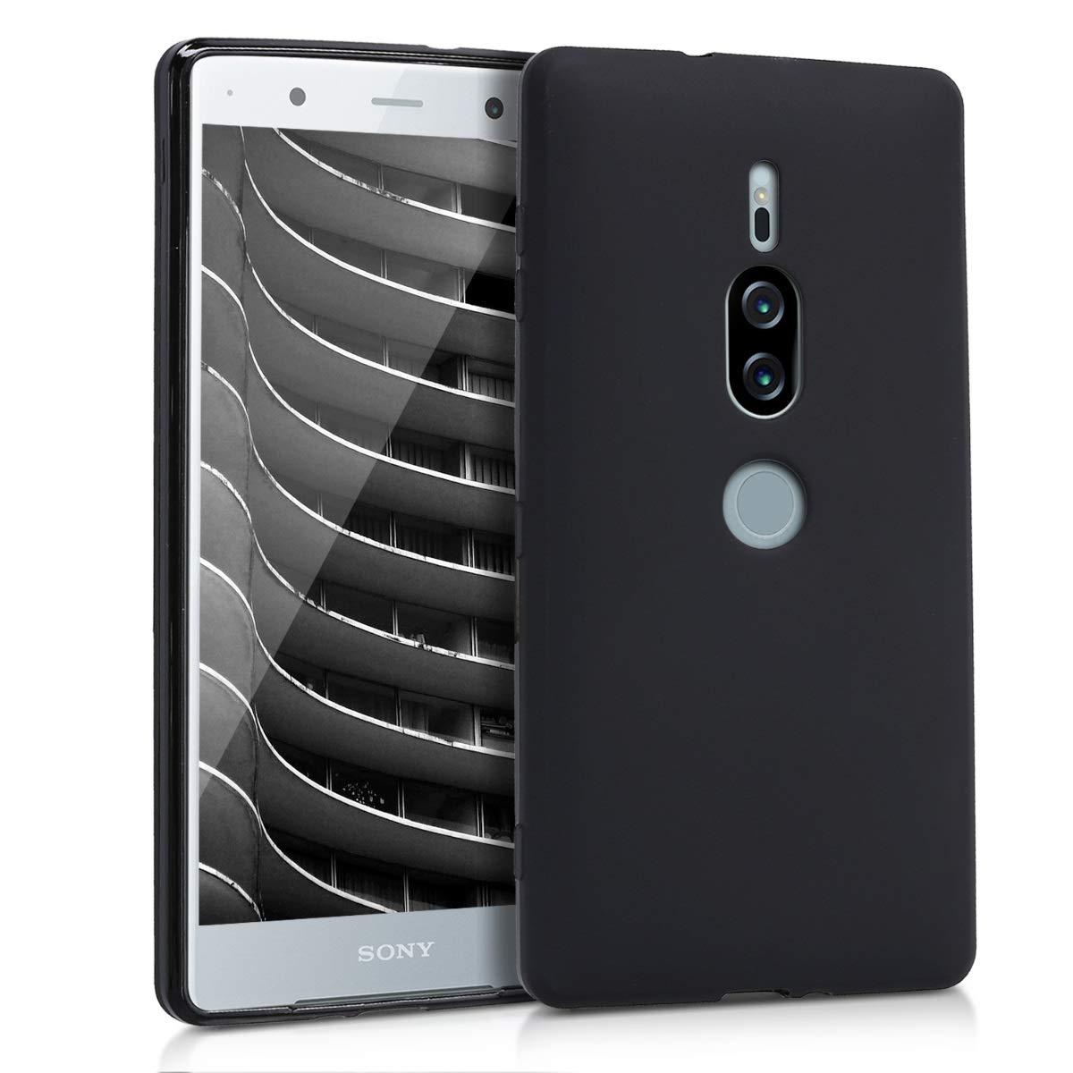 Funda Para Sony Xperia XZ2 Premium KWMOBILE [7DGCH3GH]
