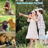 LIWIN Toys for Kids Binoculars 3 to 10 Year Old