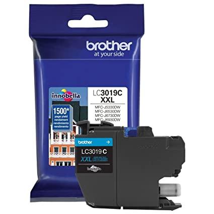 Brother MFC-J6930DW - Cartucho de Tinta para Impresora Brother ...