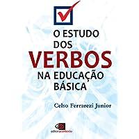 O estudo dos verbos na educação básica