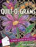 Quilt-O-Grams, Cheryl Malkowski, 1571205284