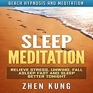 Sleep Meditation Speech