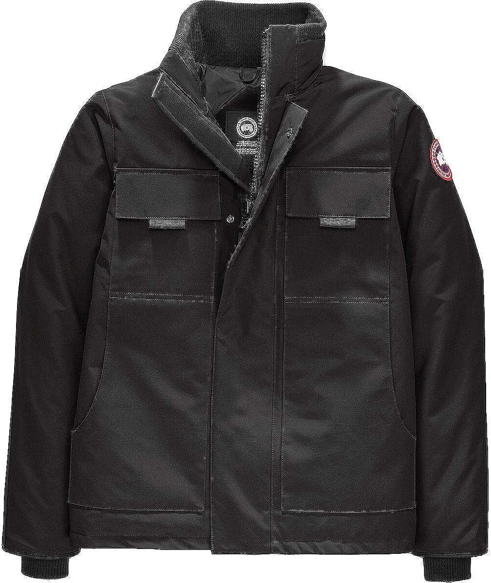 [カナダグース] メンズ ジャケット&ブルゾン Forester Down Jacket [並行輸入品]  XXL