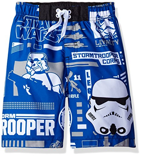 Star Wars Toddler Boys Trunk